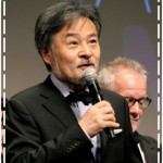 黒沢清が「岸辺の旅」でカンヌ監督賞!結婚や子供あるいは彼女は?