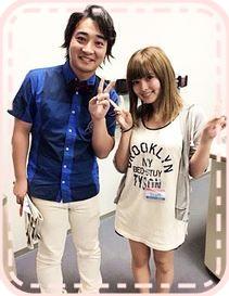 斉藤と瀬戸