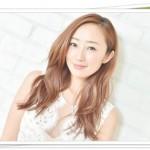 神崎恵40歳美魔女の人気新刊が不評の理由は?旦那さんはどんな人?