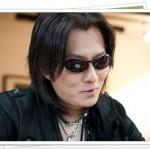石井竜也とYさんの出会いは?過去の離婚原因や奥様やお子様について!