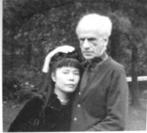 草間彌生とジョゼフ・コーネル