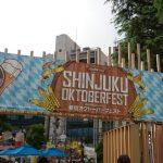 新宿オクトーバーフェスト2016ノンアルコールビールや混雑状況は?