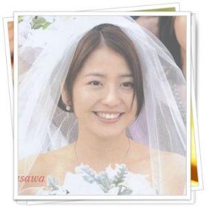 長澤まさみ-ドレス