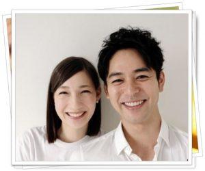 マイコと妻夫木