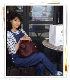 土屋太鳳の鞄