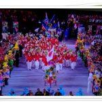 リオオリンピック開会式!日本選手団の入場の画像も!