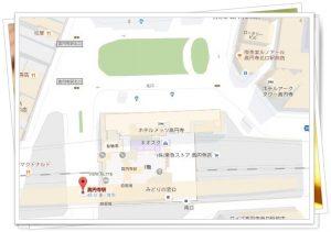 高円寺の公園