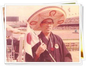 1968年メキシコ