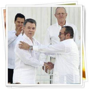 サントス大統領