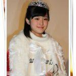福本莉子のwikiや中学高校は!身長に家族や彼氏はいるの?