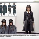 欅坂46がナチス衣装で大炎上!比較画像や海外の反応は?