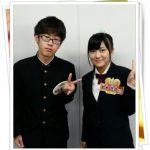 西岡龍生のwikiプロフィールや中学高校はどこ?身長に彼女についても!