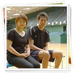 山本隆弘夫妻