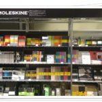 モレスキン(MOLESKIN)が東京で買える店はどこ?品揃えも比較してみた!