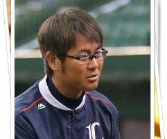 森慎二コーチ