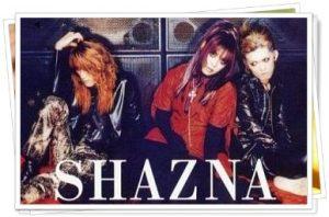 SHAZNA
