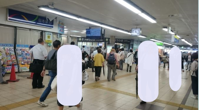 JR高槻3