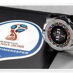 ロシアWF審判用腕時計の値段や買える場所はどこ?すごい機能も!