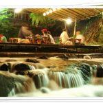 貴船神社の川床料理でおすすめのお店と値段まとめ!実際に行った感想も!