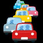 山陽自動車道のお盆2018渋滞情報まとめ!ピークや穴場の時間についても