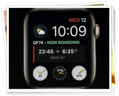 Apple Watch7