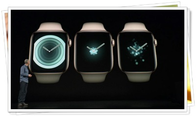 Apple Watch8