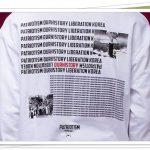 BTSジミン(防弾少年団)原爆Tシャツの前面画像は?ブランドや値段も調査!