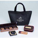 ゴディバのブラックフライデー福袋2018は売り切れ必至?発売日や店舗は!