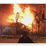 札幌市の爆発したお店や場所はどこ?原因やけが人の状況も気になる