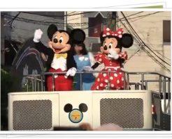 ディズニーパレード3