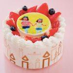 大阪で写真ケーキが買えるお店は?最短2日前や3日前の直前短納期でもOK!