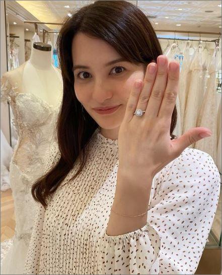 エリザベス指輪2