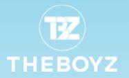 TheBoysロゴ